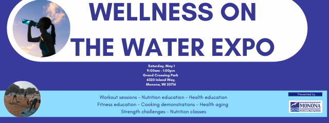 Wellness on the Water Banner
