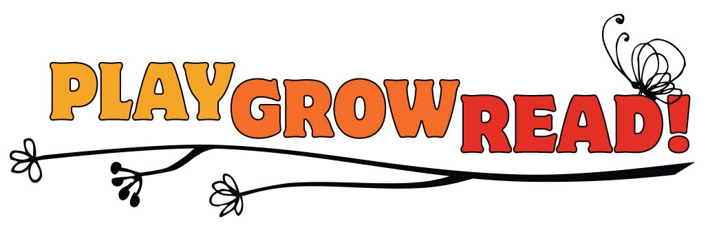 Play Grow Read header