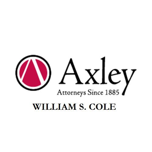 logo Axley Bill Cole