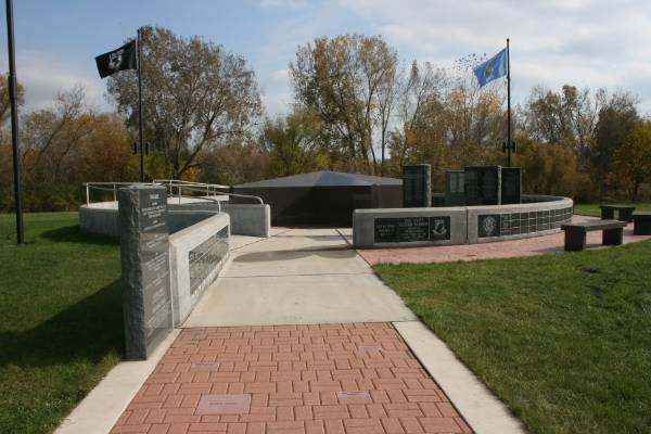 Dane County Veterans Memorial