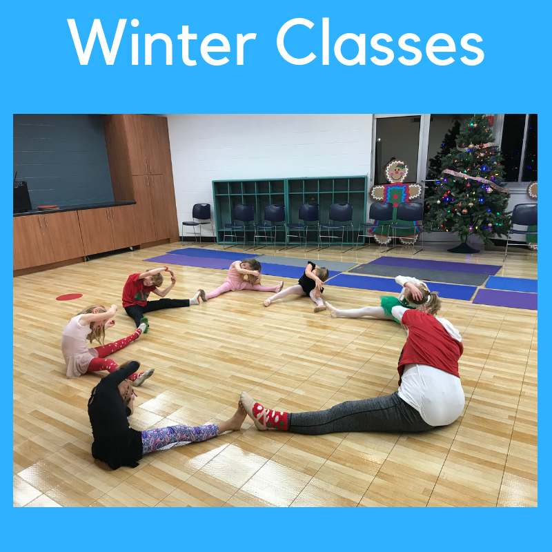 Winter Dance Classes